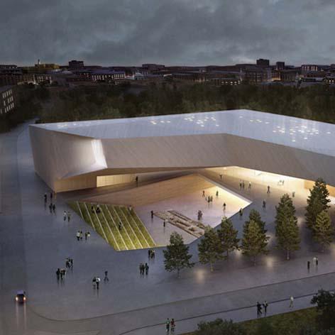 سیر تا پیاز معماری موزه